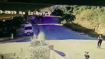 Antalya'da kan donduran cinayet! Otomobil sürerken tüfekle öldürüldü