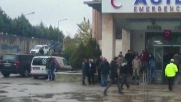 PKK'lı teröristlerce tuzaklanan el yapımı patlayıcı infilak etti: 2 şehit, 7 yaralı