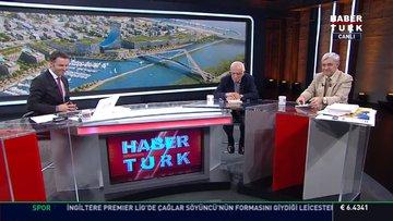 Kanal İstanbul tartışıldı