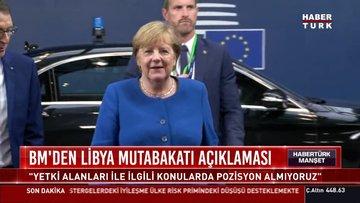 BM'den Libya Mutabakatı onayı