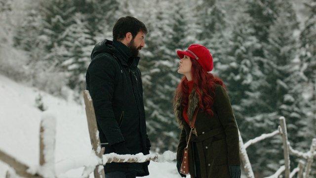 Kuzey Yıldızı İlk Aşk 14. Bölüm Fragmanı
