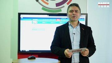 Habertürk Finans Editörü Rahim Ak, piyasaları yorumladı. (19 Aralık)