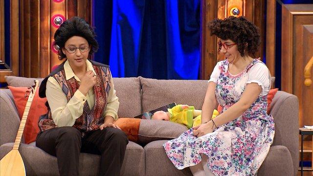 Güldür Güldür Show 220. Bölüm Fragmanı