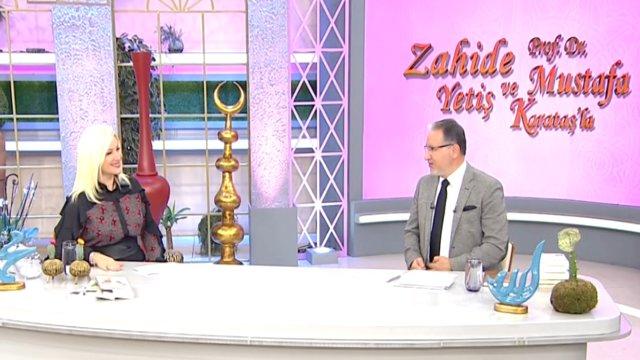 Zahide Yetiş ve Mustafa Karataş'la 142. Bölüm