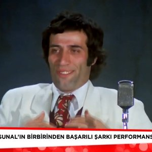 Kemal Sunal'ın kendi sesinden unutulmaz şarkılar!
