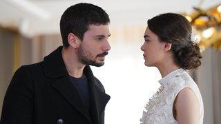 Aşk Ağlatır Final Bölümü