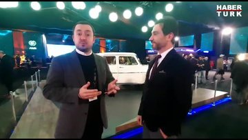 Garenta ve İkinciyeni.com Genel Müdürü Emre Ayyıldız: 'Filomuza yerli otomobili dahil etmek istiyoruz'