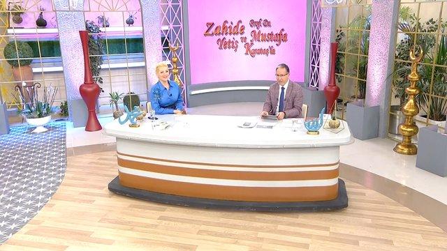Zahide Yetiş ve Mustafa Karataş'la 143. Bölüm