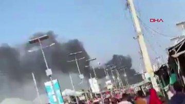 Somali'de bombalı saldırı: Ölenler arasında 2 Türk de var