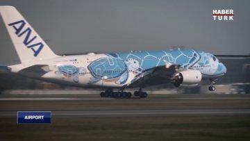 Dev Jombo Jet A380 gökyüzüne vedaya hazırlanıyor
