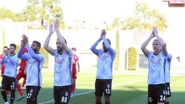 Beşiktaş Altınordu MAÇI ÖZETİ İZLE! Beşiktaş: 2 - Altınordu: 2 ÖZETİ İZLE