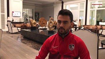 Furkan Soyalp: Sivasspor neden şampiyon olmasın?