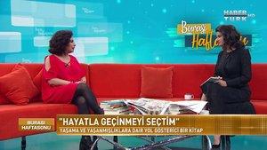 Burası Haftasonu - 11 Ocak 2020 (Nilgün Belgün, Prof. Dr. Şeref Ateş)