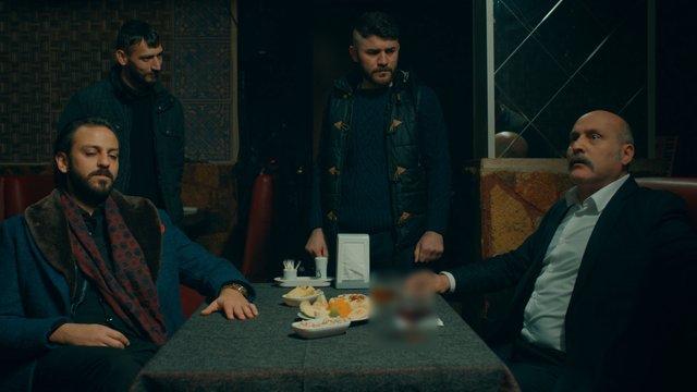Vartolu, Ziya'dan usb'yi geri alıyor!