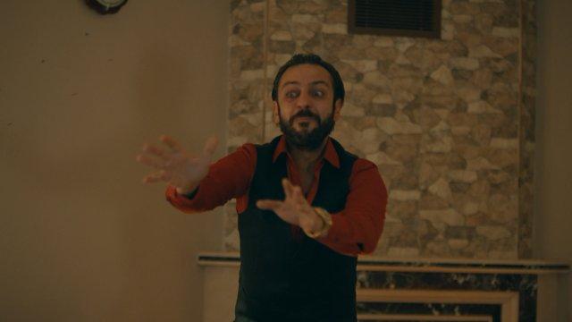 Vartolu babasının katilini öğreniyor!