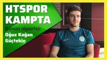 Oğuz Kağan Güçtekin: Hedefim Fenerbahçe kaptanlığı yapmak