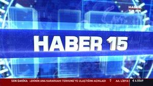Haber Bülteni 15 (14.01.2020)