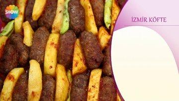 İzmir köfte tarifi, nasıl yapılır?