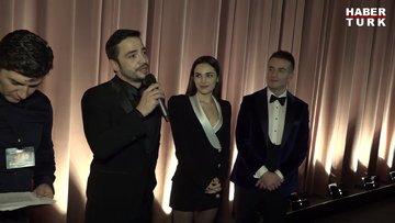 Baba Parası filmi Avrupa turnesi