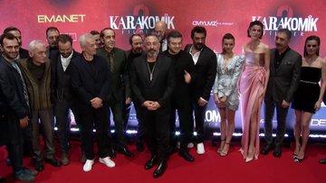 Karakomik Filmler 2 Gala