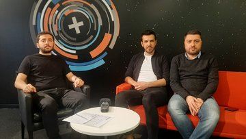 HTSPOR MUTFAK | Comolli, transfer, Sergen Yalçın...