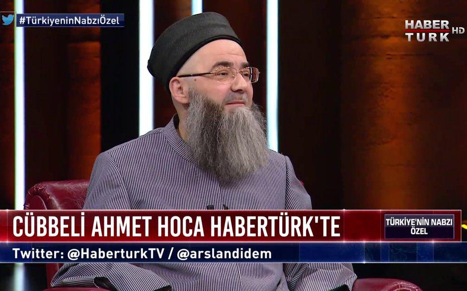 Türkiye'nin Nabzı Özel - 16 Ocak 2020 (Cübbeli Ahmet Hoca)