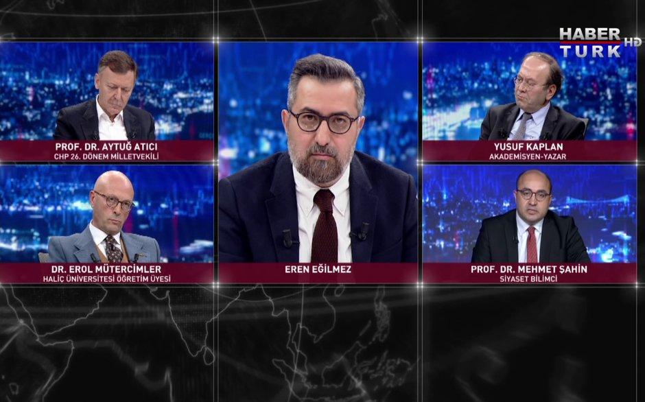 Gerçek Fikri Ne - 18 Ocak 2020 (2020'de Türkiye'yi neler bekliyor?)