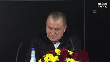 Fatih Terim'den Arda Turan transferiyle ilgili açıklama!