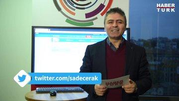 Habertürk Finans Editörü Rahim Ak, piyasaları yorumladı (21 Ocak)
