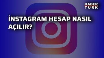 Instagram hesabı nasıl açılır? Instagram kaydol! Instagram hesap açma