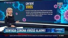 Corana virüsü nedir? Piyasaları nasıl etkiliyor?