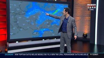 İstanbul'a kar yağacak mı? İstanbul'a kar bekleniyor mu?