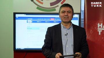 Habertürk Finans Editörü Rahim Ak, piyasaları yorumladı (23 Ocak)