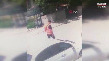 Yakalanan peruklu-fosforlu hırsız Hülya Avşar'ın evini de soymuş