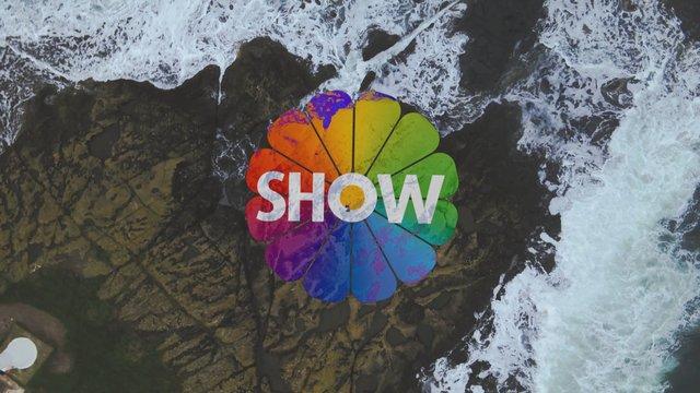 Birbirinden iddialı diziler ve eğlenceli yapımlar Show TV'de sizleri bekliyor!