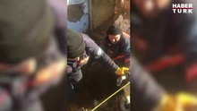 Malatya Doğanyol'da kurtarma çalışmaları sürüyor