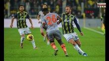 Fenerbahçe: 2 - Başakşehir: 0 | MAÇ SONUCU