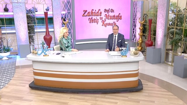 Zahide Yetiş ve Mustafa Karataş'la 147. Bölüm