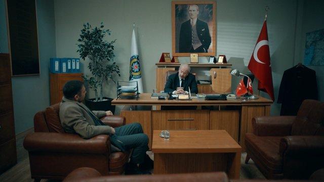 Çağatay Erdenet, Koçovalılar'dan şikayetçi oluyor!
