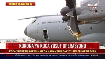 Türklerin tahliyesi başlıyor