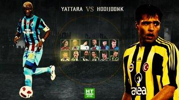 Trabzonspor - Fenerbahçe maçına saatler kaldı!