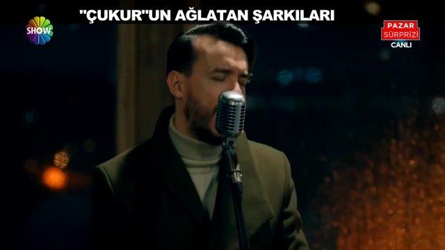Çukur'un birbirinden duygusal şarkıları!