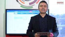 Habertürk Finans Editörü Rahim Ak, piyasaları yorumladı (03.02.2020)