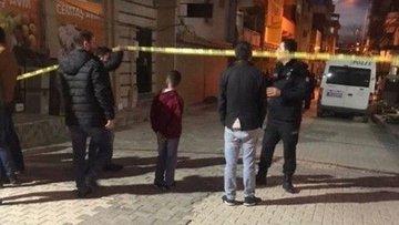 İzmir'de vahşet! Hamile kadın ve oğlu öldürüldü