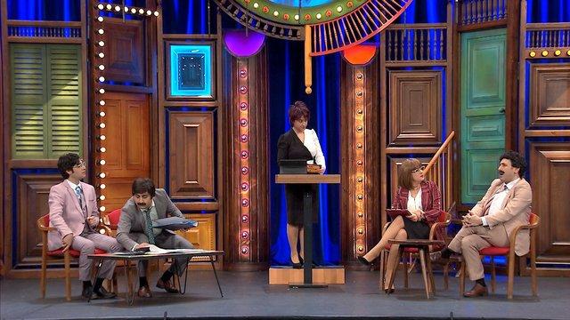 Güldür Güldür Show 225. Bölüm Fragmanı