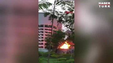 Tayland'da silahlı saldırı 12 ölü