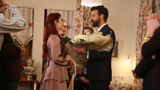 Kuzey Yıldızı İlk Aşk 20. Bölüm