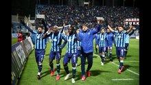 Adana Demirspor: 4 - Adanaspor: 1 | MAÇ ÖZETİ!