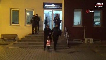 Çanakkale merkezli 'zorba' çete çökertildi! 6 ilde 20 kişi yakalandı
