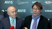 Kulüpler Birliği toplantısının ardından açıklamalar